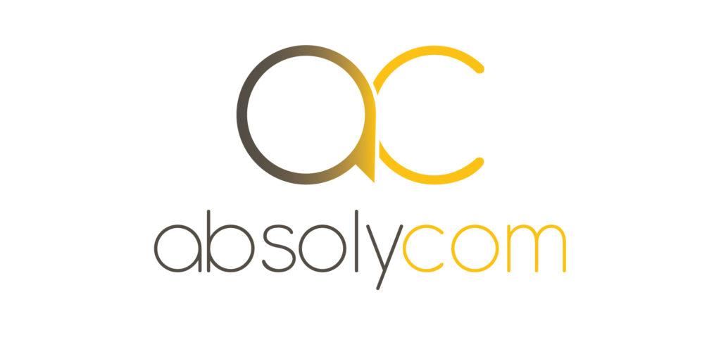 Agence smarketing B to B basée à Lyon logo-absolycom