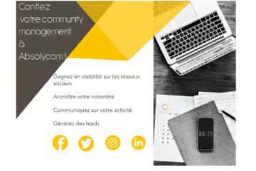 Agence smarketing B to B basée à Lyon Community Management