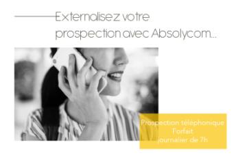 Agence smarketing B to B basée à Lyon prospection téléphonique