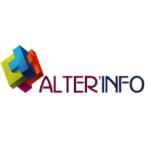 alter info logo