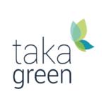 takagreen logo